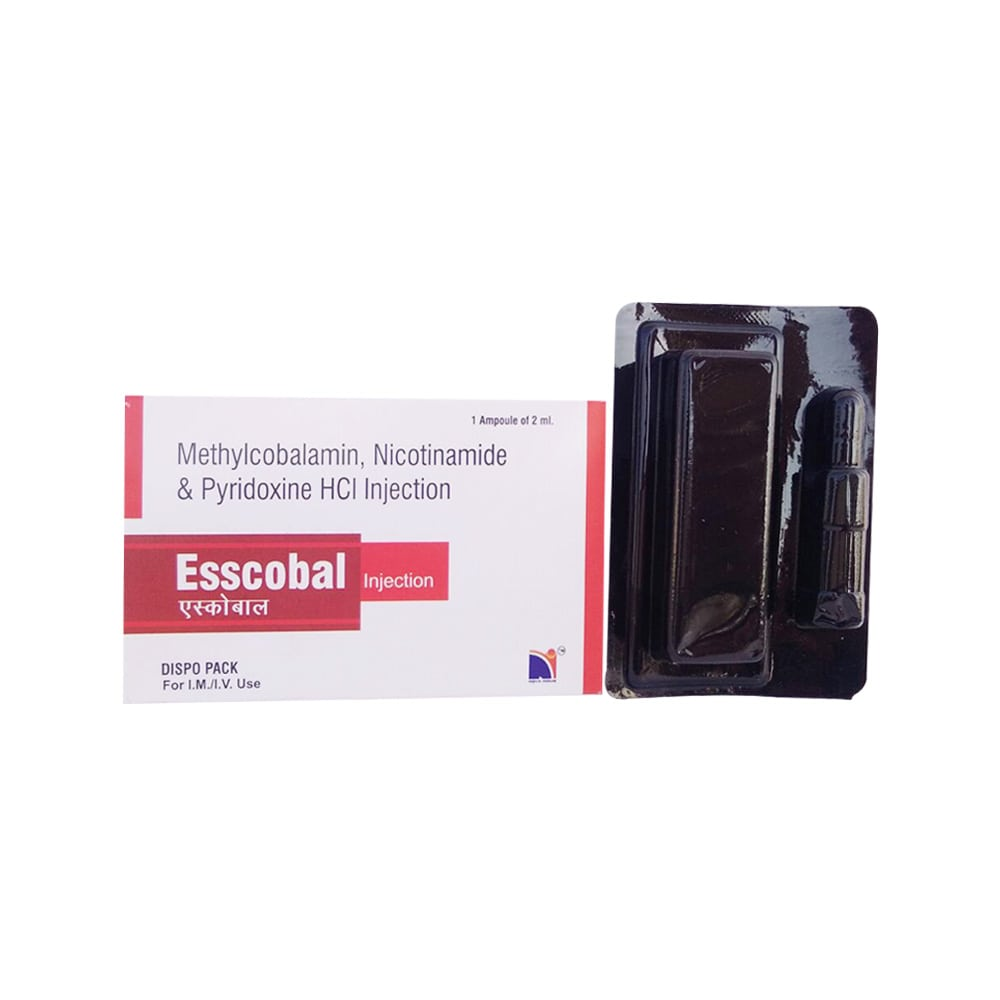 ESSCOBAL INJECTION