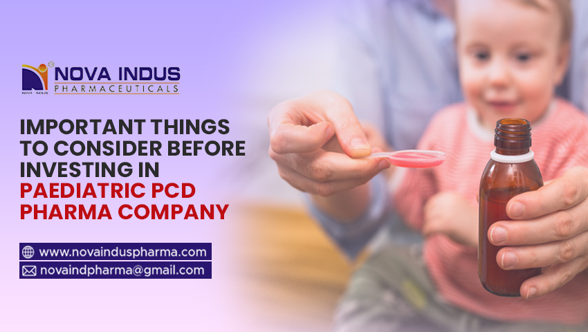 Important Things to Consider Before Investing in Pediatric PCD Pharma Company